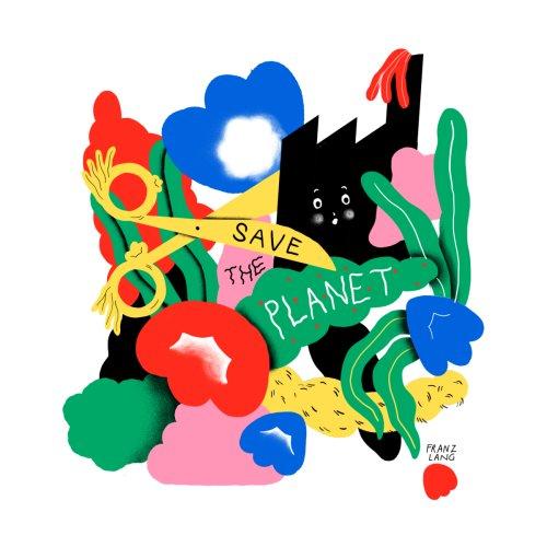 Environmental-Charity-T-Shirts