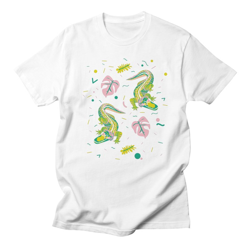 Mariery Young in aid of Rainforest Alliance Men's T-Shirt by COUP tees's Artist Shop