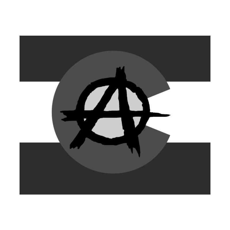 Grey-scale CPRA anarchy logo by CPRA Skate Or Die Shop