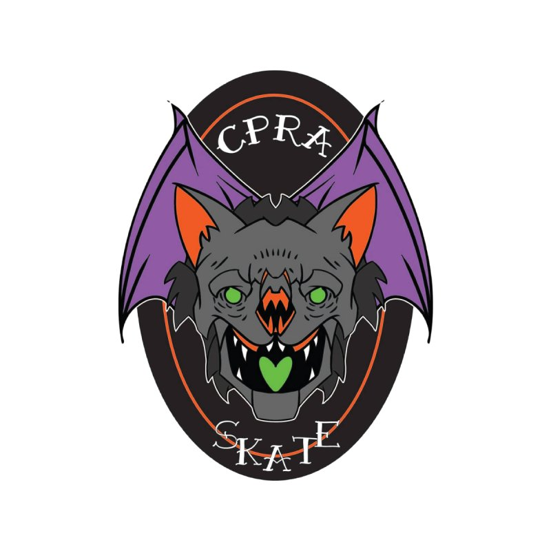 CPRA Official Skate Team Merch! by CPRA Merch Shop