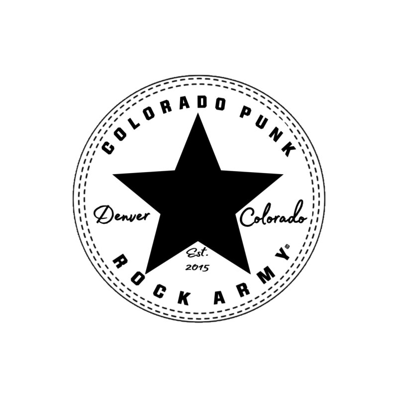 CPRA Plain Black Star By Dixie Danger Digiarts by CPRA Merch Shop
