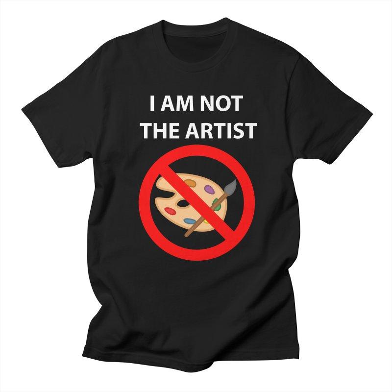 Gallery Sitter Shirt Women's Unisex T-Shirt by Congratulations Pine Tees