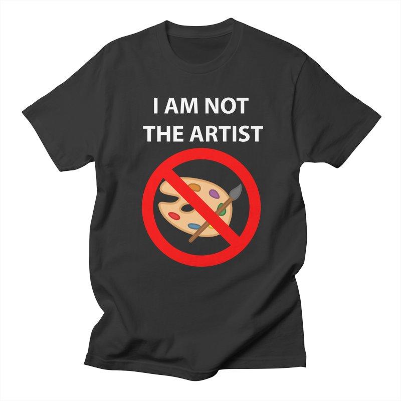 Gallery Sitter Shirt Women's Regular Unisex T-Shirt by Congratulations Pine Tees