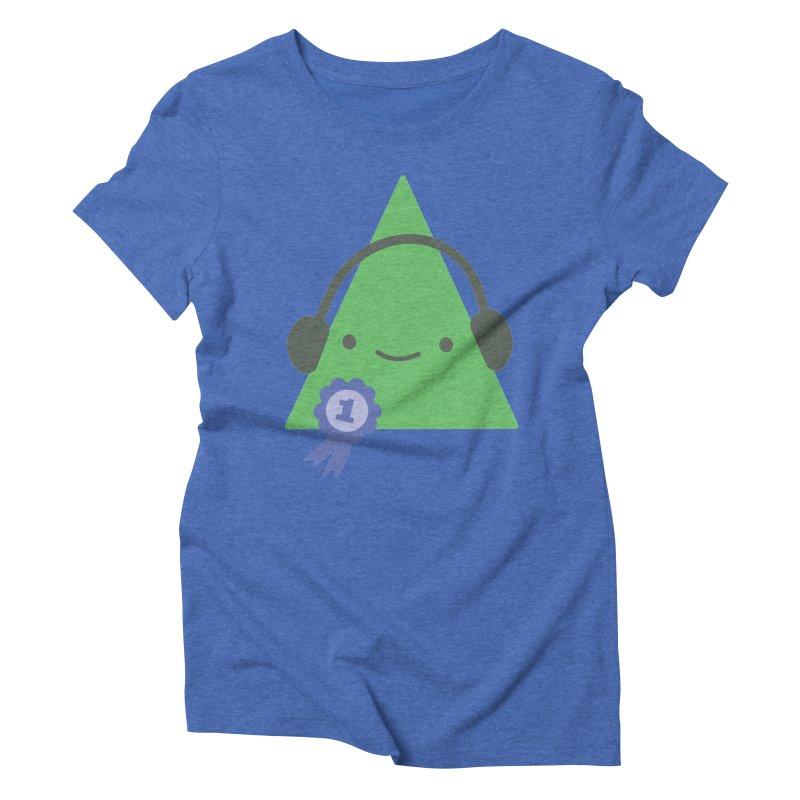 Congratulations Pine Tree Women's T-Shirt by Congratulations Pine Tees