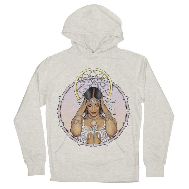 Dreamcatcher Women's Pullover Hoody by CRcarlosrodriguez's Artist Shop