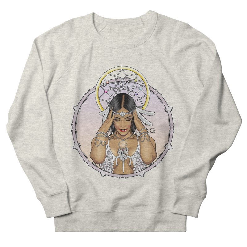 Dreamcatcher Women's Sweatshirt by CRcarlosrodriguez's Artist Shop