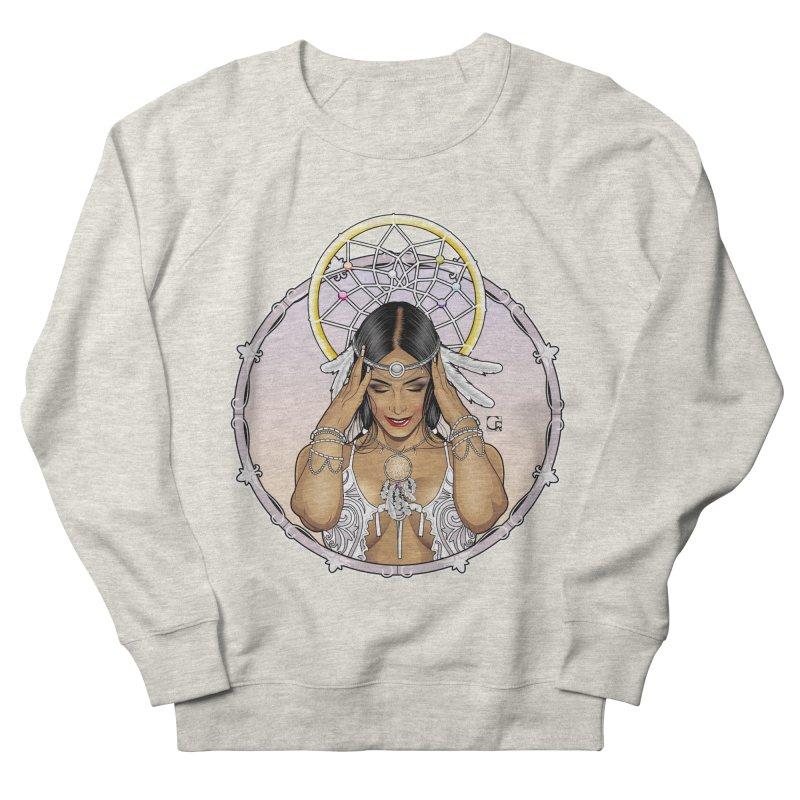 Dreamcatcher Men's Sweatshirt by CRcarlosrodriguez's Artist Shop