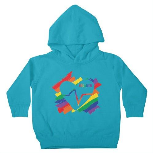 f864983ba66 Shop CSchrack on Threadless kids toddler-pullover-hoody