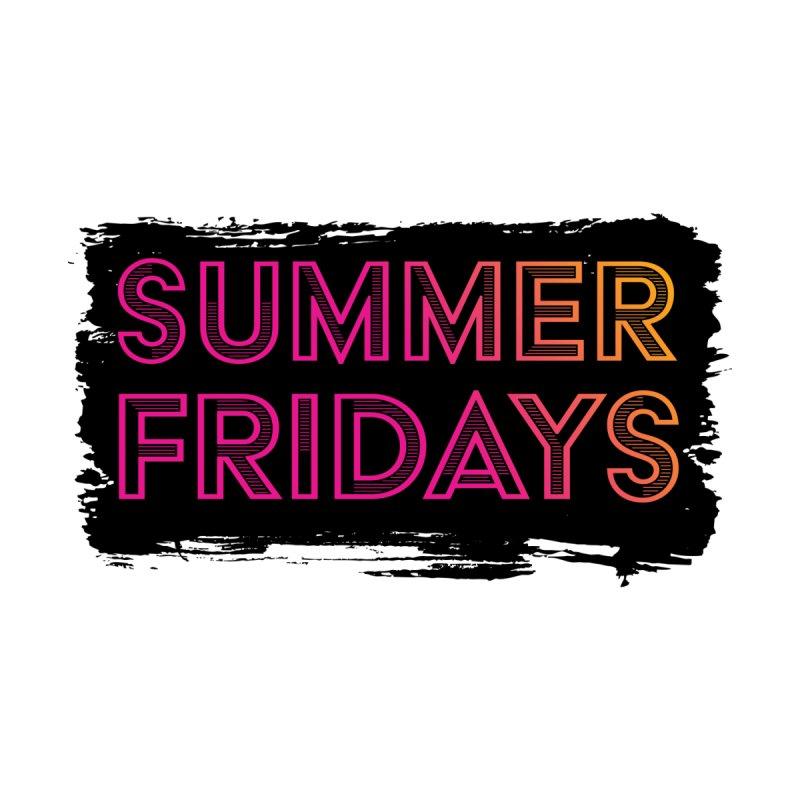 fa63cd83422 Summer Fridays Men s T-Shirt by CSchrack s Artist Shop