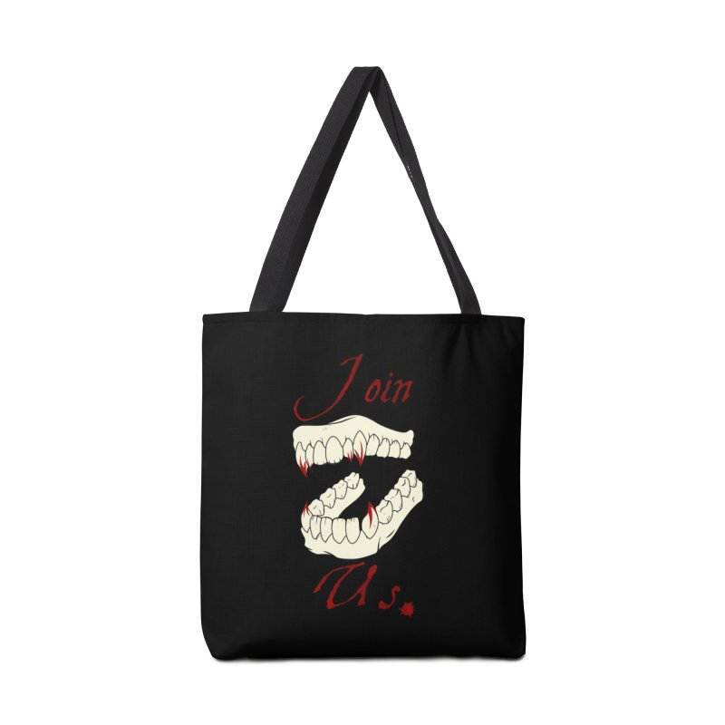 Join us Accessories Tote Bag Bag by Calahorra Artist Shop