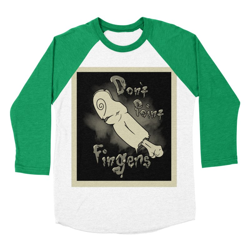 Don't Point Fingers!!! in classic   by Calahorra Artist Shop