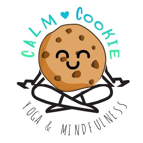 CalmCookie Cover