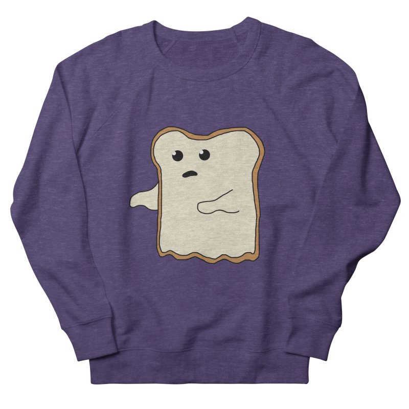 Ghost of A Toast  Women's Sweatshirt by Camilla Barnard's Artist Shop