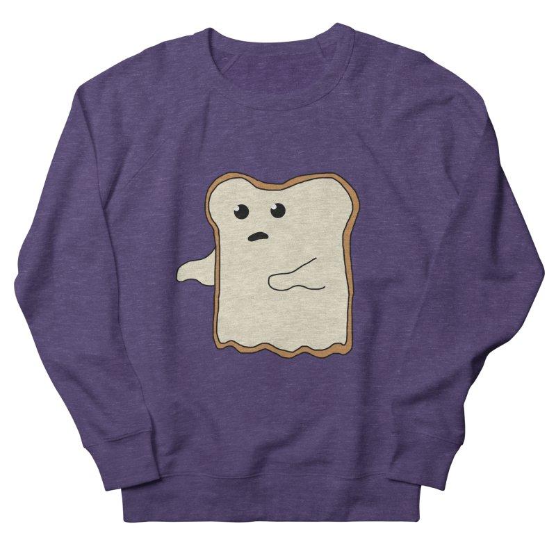 Ghost of A Toast  Men's Sweatshirt by Camilla Barnard's Artist Shop