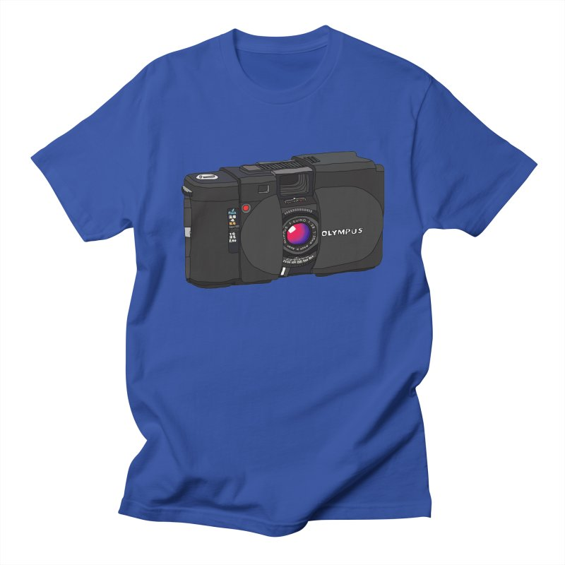 Oh Snap! Women's Unisex T-Shirt by Camilla Barnard's Artist Shop