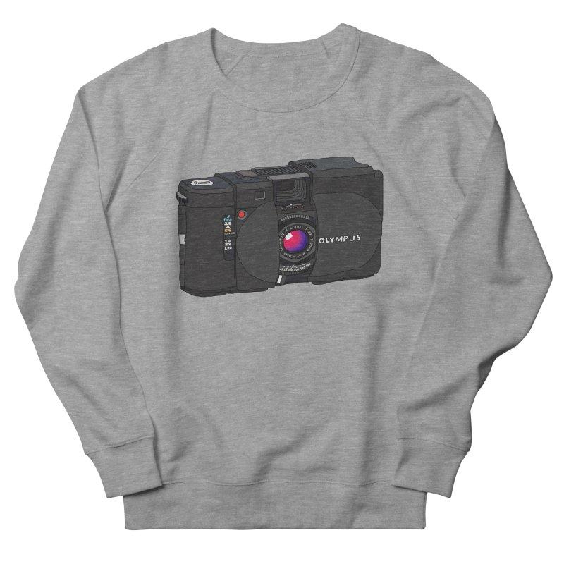 Oh Snap! Women's Sweatshirt by Camilla Barnard's Artist Shop