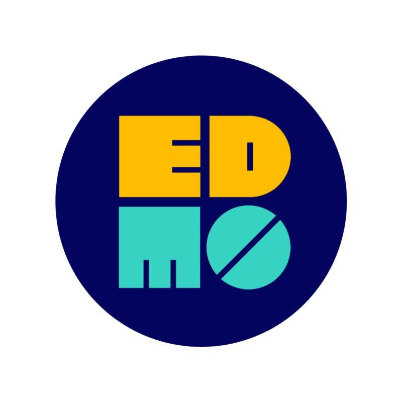 Circle EDMO Logo Men's Tank by EDMO