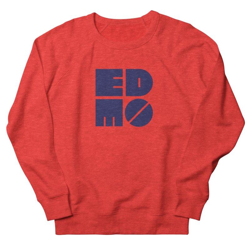 Monocolor EDMO Men's Sweatshirt by EDMO