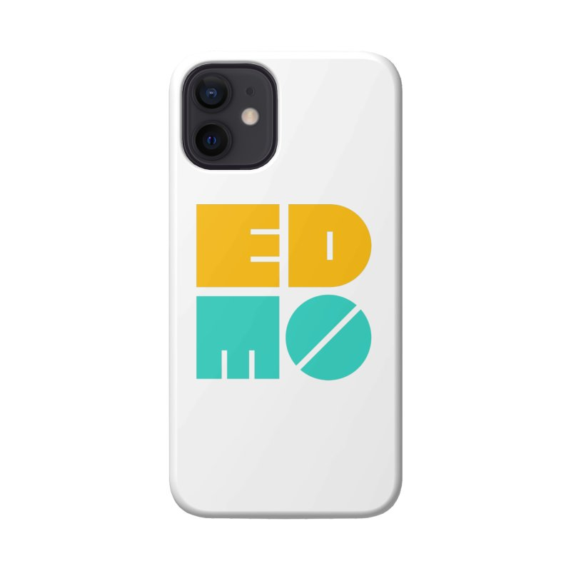 Multi Color EDMO Accessories Phone Case by EDMO