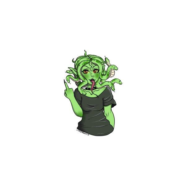 image for Medusa's mad