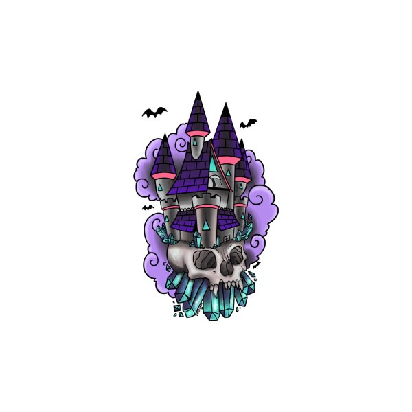 image for The Reapers castle