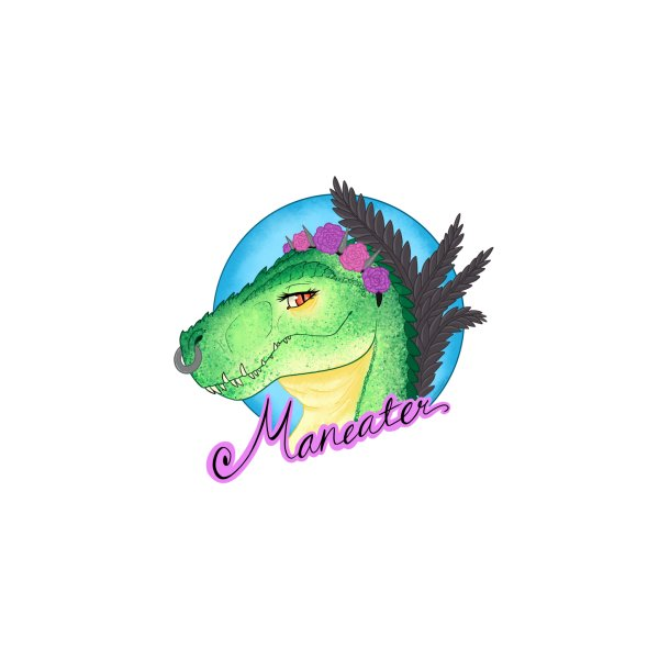 image for Man eater (digital)