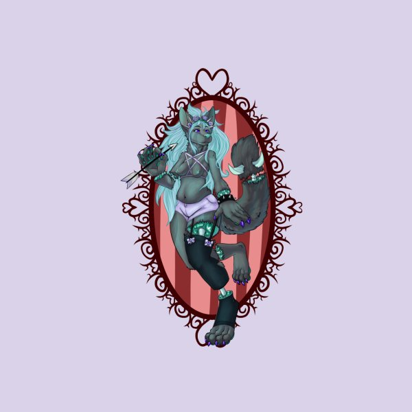 image for Cupids lost arrow