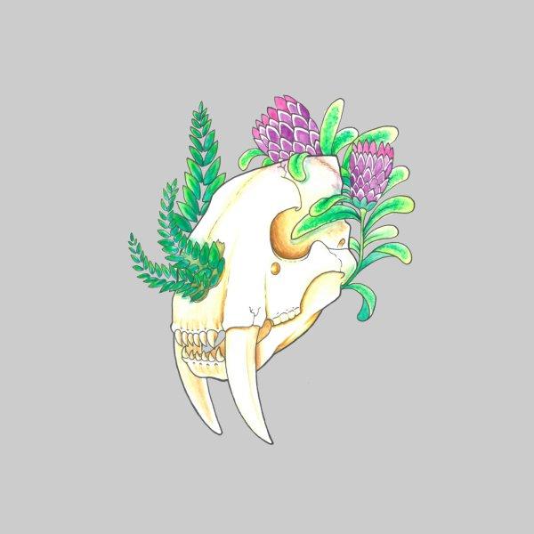 image for Sabertooth Planter