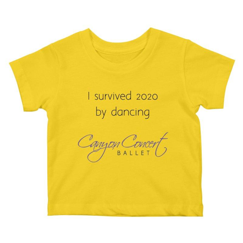 Kids None by Canyon Concert Ballet's Artist Shop