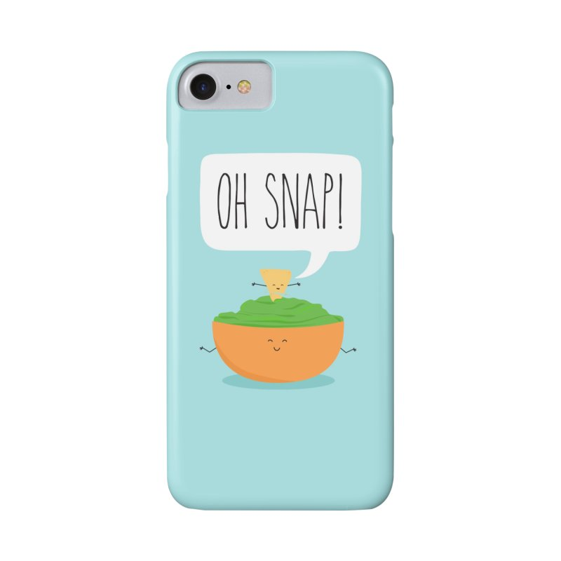 Oh Snap Accessories Phone Case by CardyHarHar's Artist Shop