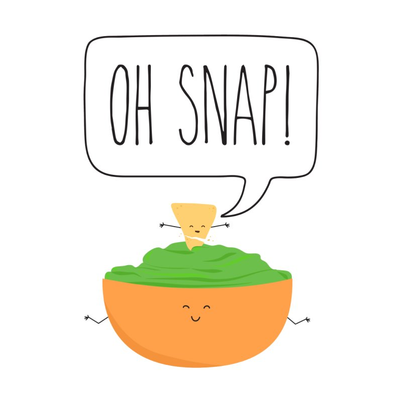 Oh Snap Accessories Mug by CardyHarHar's Artist Shop