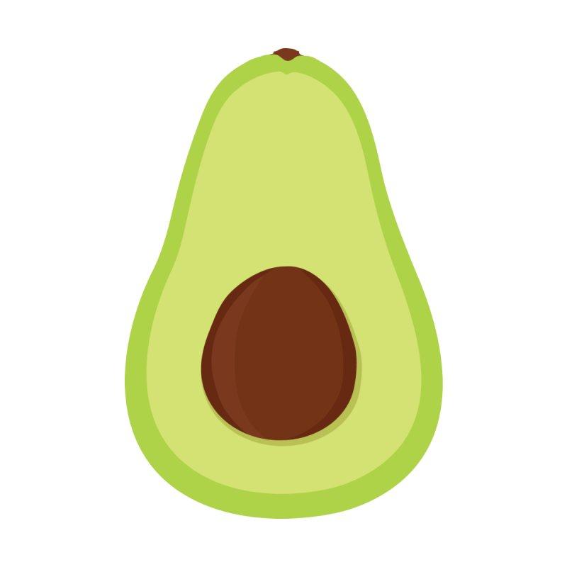 I'm an avocado! by CardyHarHar's Artist Shop