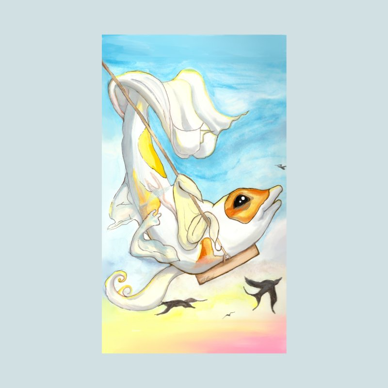 Fly High Butterfly Koi Phone Case by CareyTale's