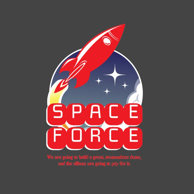 SPACE FORCE! by CyberCarl4's Artist Shop