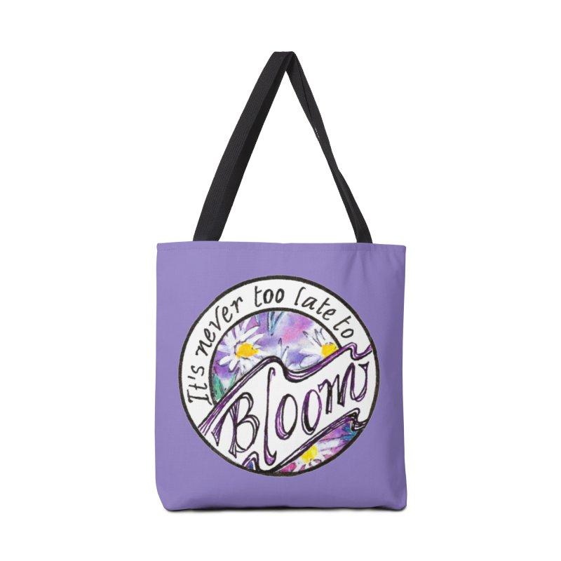 Bloom Accessories Bag by Carolyn Harley