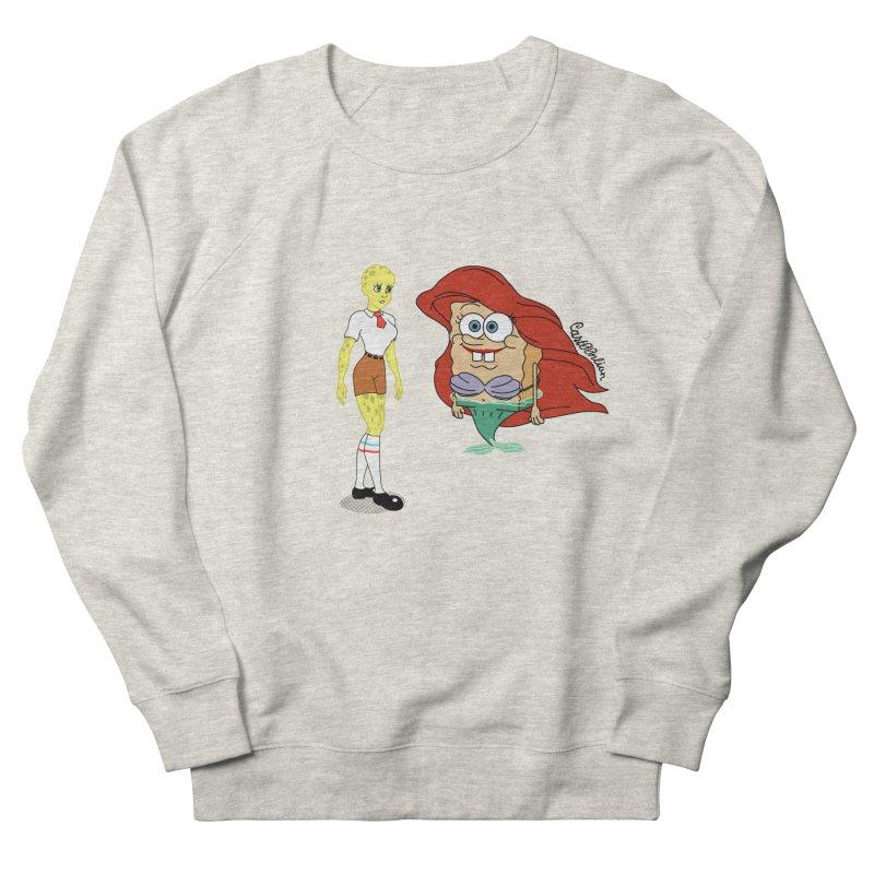 Little Merbob Maidpants Men's Sweatshirt by Cart00nlion's Artist Shop