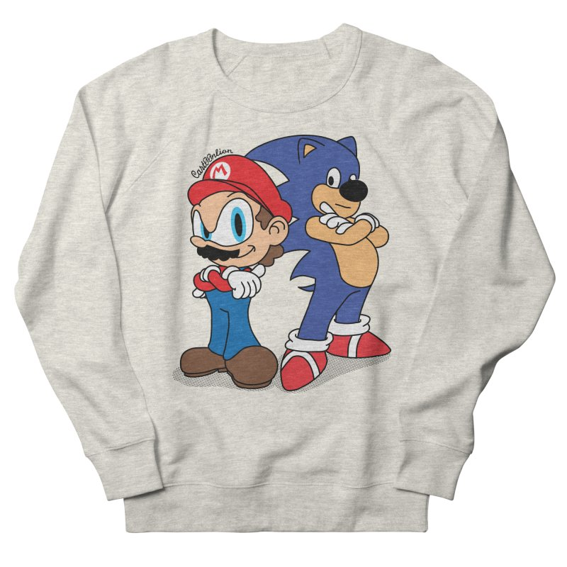 Maronic Men's Sweatshirt by Cart00nlion's Artist Shop