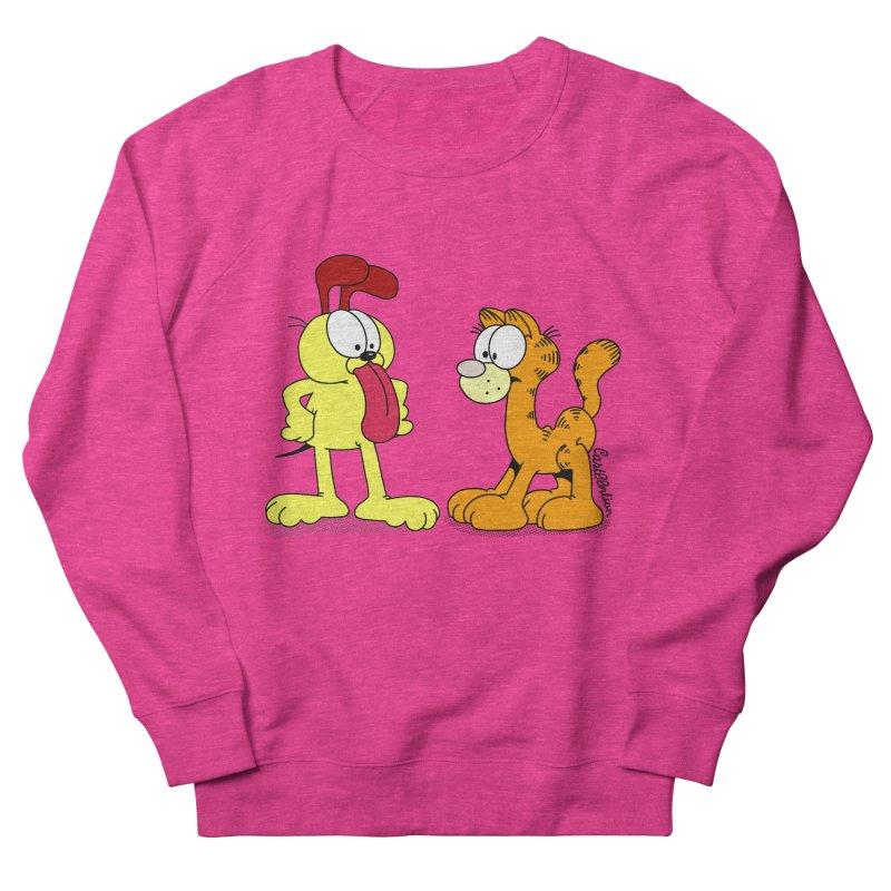 Oddfield Women's Sweatshirt by Cart00nlion's Artist Shop
