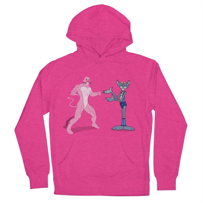 Pink Panthro   by Cart00nlion's Artist Shop
