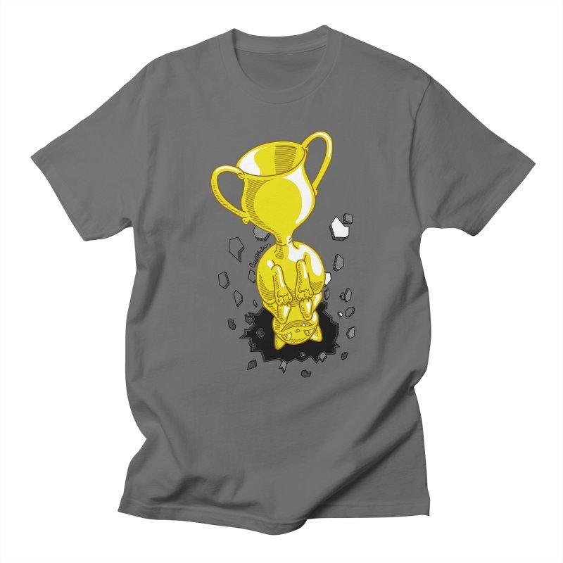 Catasstrophy Men's T-Shirt by Cart00nlion's Artist Shop