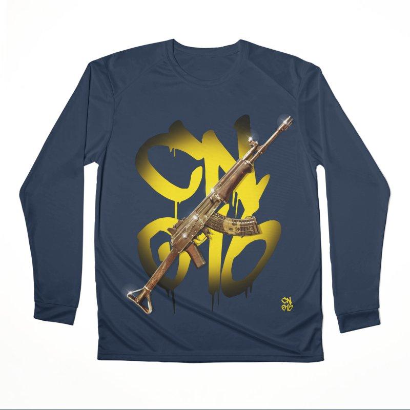 CasaNorte - Rynkky Men's Performance Longsleeve T-Shirt by Casa Norte's Artist Shop