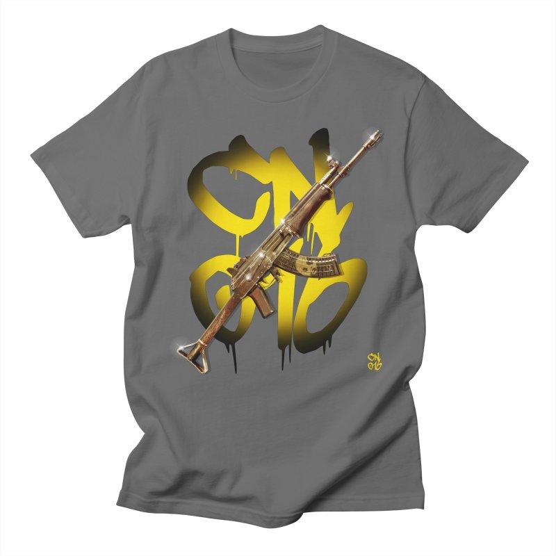CasaNorte - Rynkky Men's T-Shirt by Casa Norte's Artist Shop