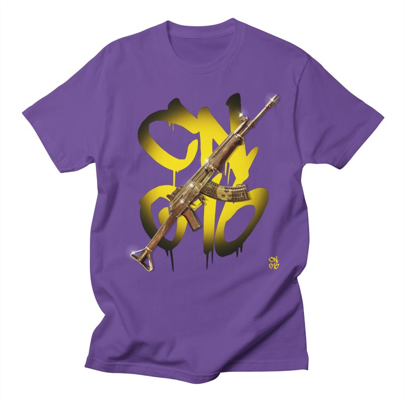CasaNorte - Rynkky Women's Regular Unisex T-Shirt by Casa Norte's Artist Shop