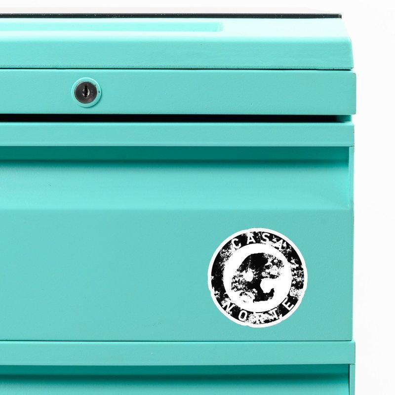 CasaNorte- CNring Accessories Magnet by Casa Norte's Artist Shop