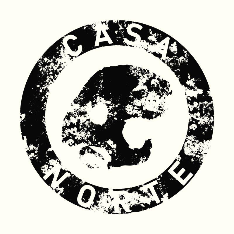 CasaNorte- CNring Men's Zip-Up Hoody by Casa Norte's Artist Shop