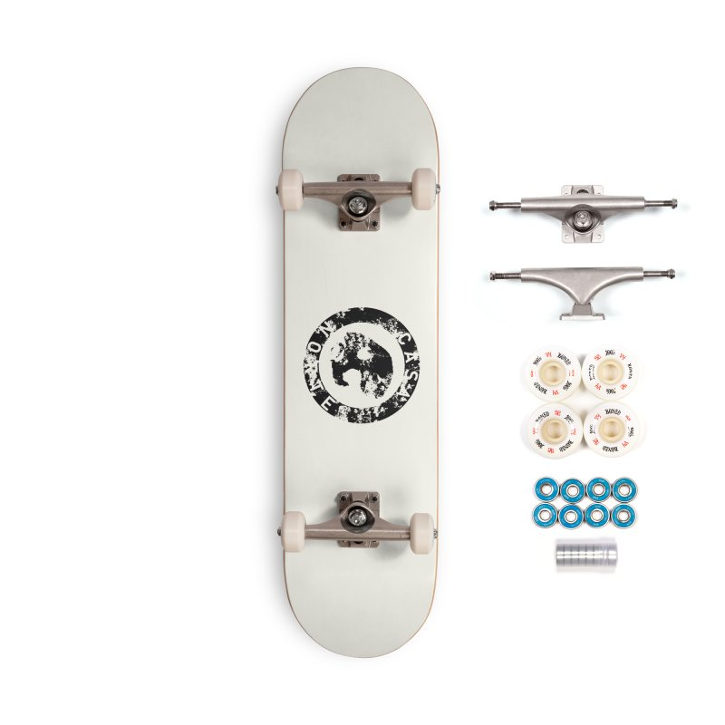 CasaNorte- CNring Accessories Complete - Premium Skateboard by Casa Norte's Artist Shop