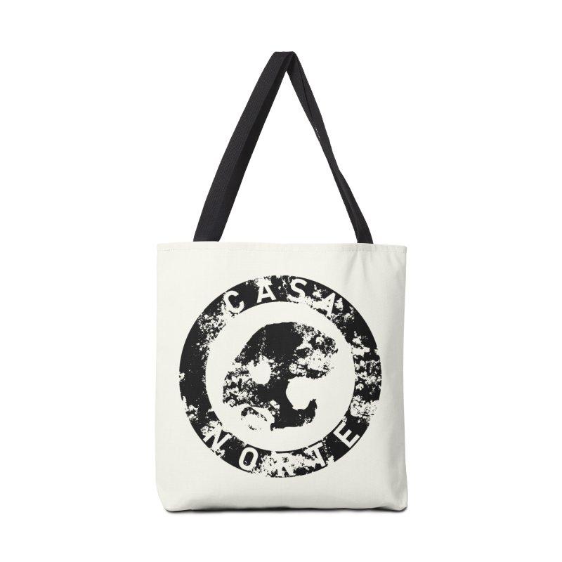 CasaNorte- CNring Accessories Tote Bag Bag by Casa Norte's Artist Shop