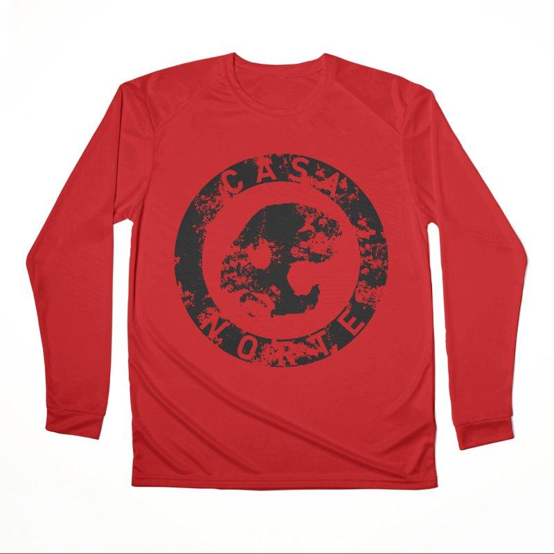 CasaNorte- CNring Men's Performance Longsleeve T-Shirt by Casa Norte's Artist Shop