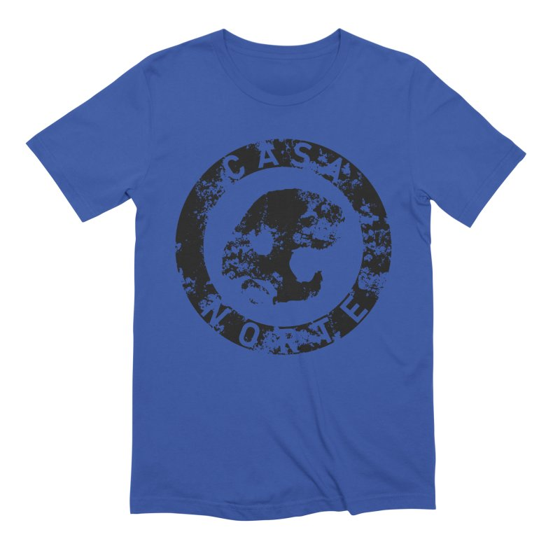 CasaNorte- CNring Men's Extra Soft T-Shirt by Casa Norte's Artist Shop