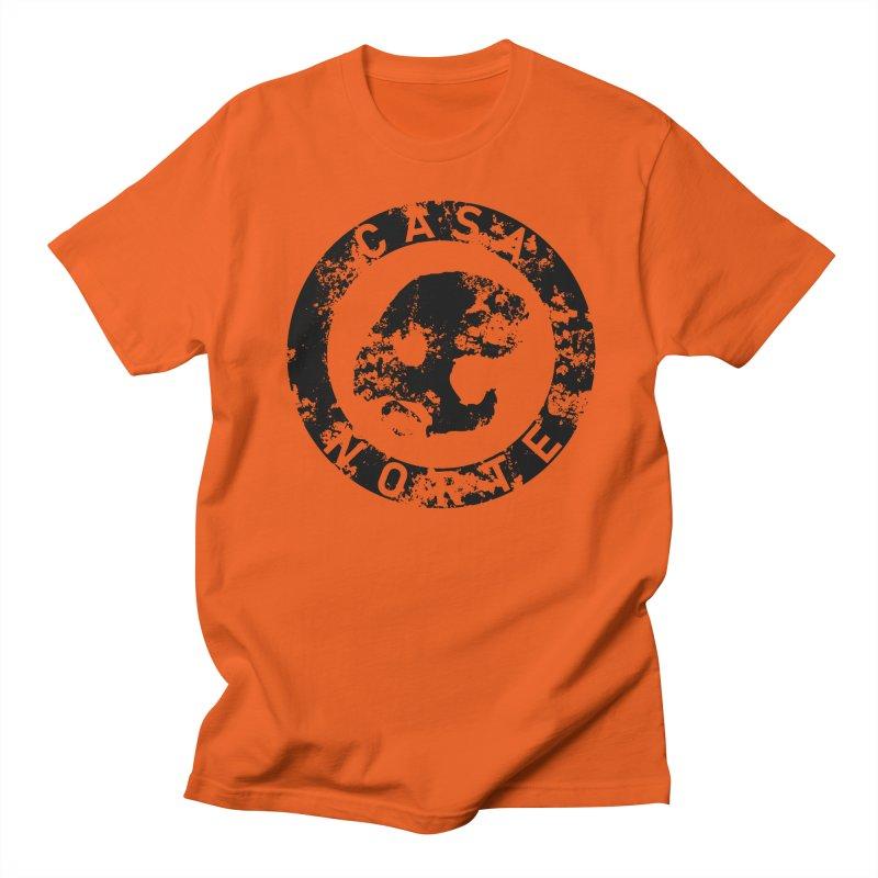 CasaNorte- CNring Men's Regular T-Shirt by Casa Norte's Artist Shop
